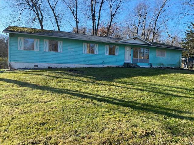 49 Wickham Drive, Warwick, NY 10990 (MLS #H6082706) :: Mark Seiden Real Estate Team