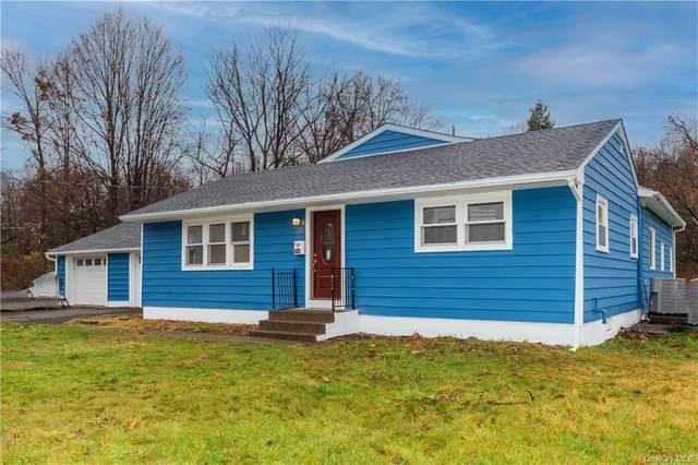 7 Perry Creek Road, Washingtonville, NY 10992 (MLS #H6082724) :: Cronin & Company Real Estate