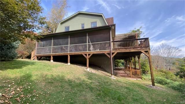 110 German Hill Road, Shohola, PA 18458 (MLS #H6082725) :: McAteer & Will Estates | Keller Williams Real Estate