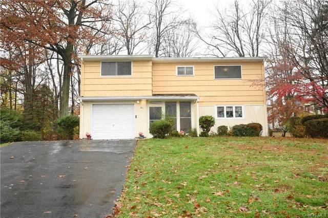 81 Oriole Street, Pearl River, NY 10965 (MLS #H6082774) :: McAteer & Will Estates   Keller Williams Real Estate