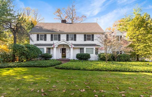 298 Evandale Road, Scarsdale, NY 10583 (MLS #H6082825) :: Marciano Team at Keller Williams NY Realty