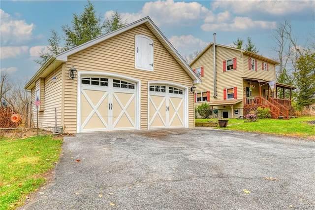321 Bellvale Lakes Road, Warwick, NY 10990 (MLS #H6082872) :: Mark Seiden Real Estate Team