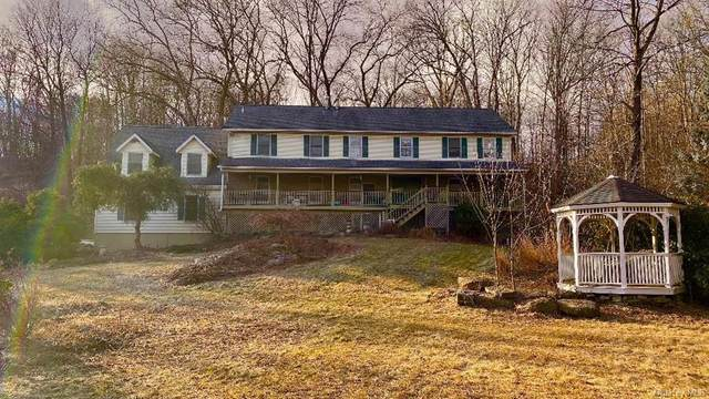 2 Windsor Hill Road, Highland, NY 12528 (MLS #H6082901) :: Mark Seiden Real Estate Team
