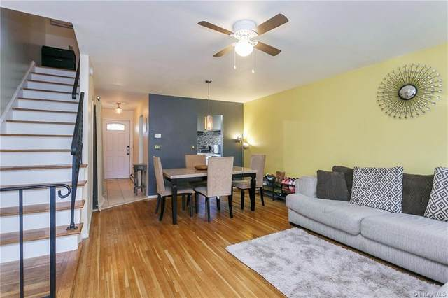 130 Glenwood Avenue #96, Yonkers, NY 10703 (MLS #H6082911) :: RE/MAX RoNIN