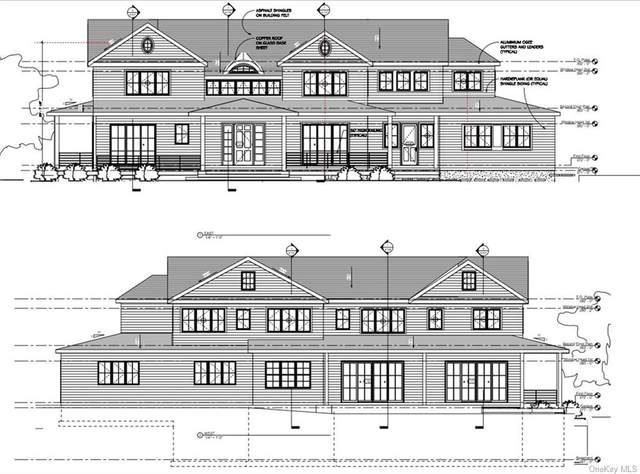320 Elm Road, Briarcliff Manor, NY 10510 (MLS #H6082930) :: McAteer & Will Estates | Keller Williams Real Estate