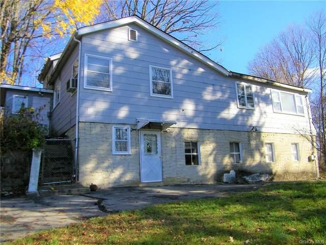 2 Narcissus Drive, Mahopac, NY 10541 (MLS #H6082942) :: Mark Boyland Real Estate Team