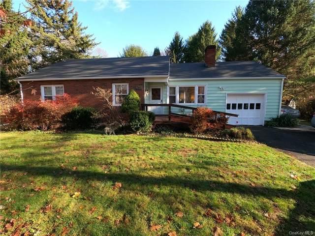 570 Creek Road, Poughkeepsie, NY 12601 (MLS #H6082951) :: McAteer & Will Estates   Keller Williams Real Estate