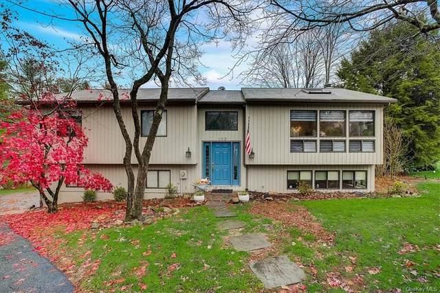 102 Mitchell Road, Somers, NY 10589 (MLS #H6082959) :: Mark Boyland Real Estate Team