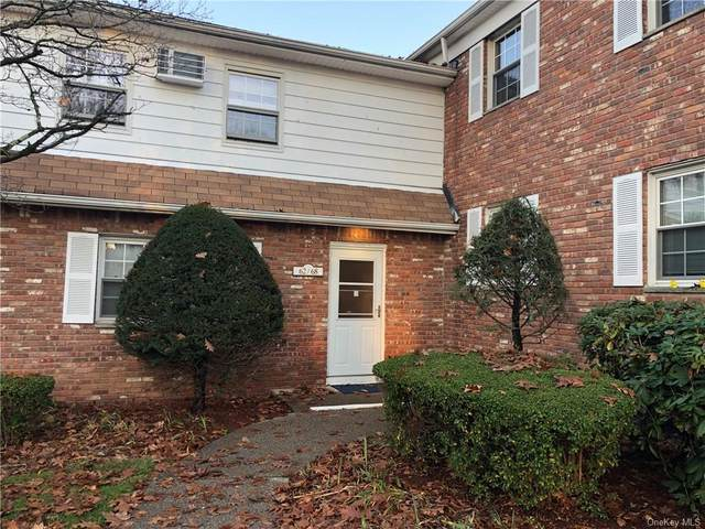 68 Parkside Drive #68, Suffern, NY 10901 (MLS #H6082971) :: Kevin Kalyan Realty, Inc.