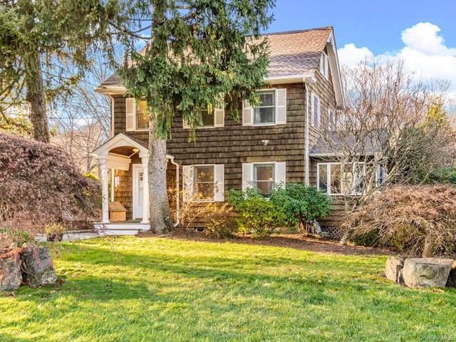 479 Bedford Road, Bedford Hills, NY 10507 (MLS #H6083022) :: Kevin Kalyan Realty, Inc.