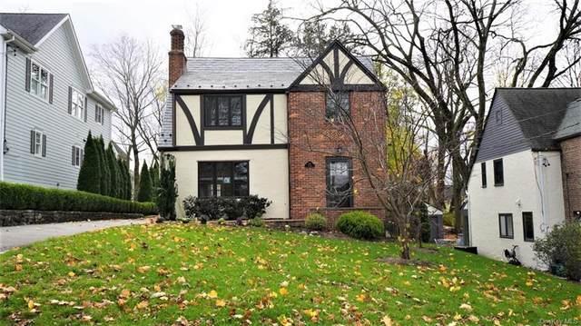 150 Lee Road, Scarsdale, NY 10583 (MLS #H6083077) :: McAteer & Will Estates | Keller Williams Real Estate