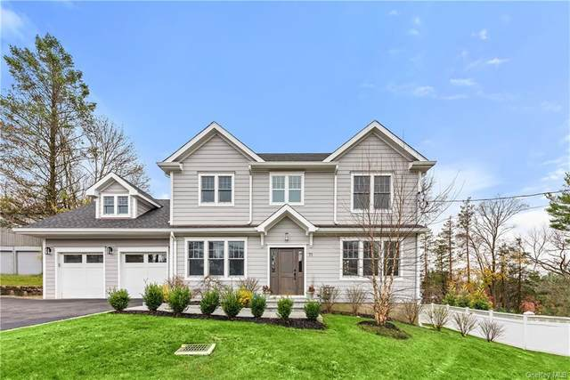 71 Windingwood Road S, Rye Brook, NY 10573 (MLS #H6083088) :: McAteer & Will Estates | Keller Williams Real Estate