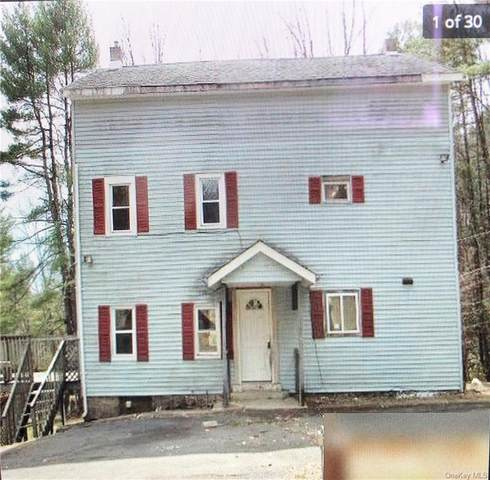 62 Eden Road, Cuddebackville, NY 12729 (MLS #H6083098) :: McAteer & Will Estates | Keller Williams Real Estate