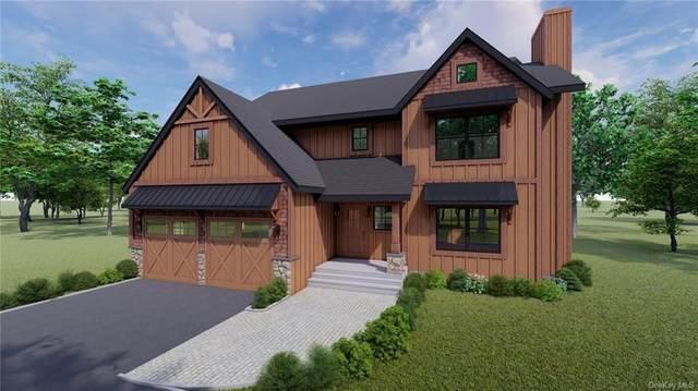 33 Fern Wood Way, Montgomery, NY 12549 (MLS #H6083099) :: McAteer & Will Estates | Keller Williams Real Estate