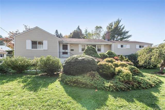 202 W Main Street, Mount Kisco, NY 10549 (MLS #H6083120) :: McAteer & Will Estates | Keller Williams Real Estate