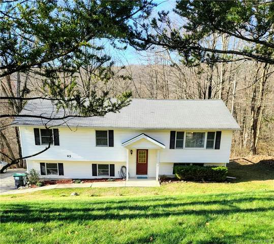95 Alexander Road, Monroe, NY 10950 (MLS #H6083143) :: Cronin & Company Real Estate