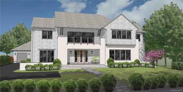 612 Forest Avenue, Rye, NY 10580 (MLS #H6083150) :: McAteer & Will Estates | Keller Williams Real Estate