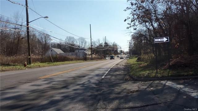 Albany Post Road, Buchanan, NY 10511 (MLS #H6083171) :: Mark Seiden Real Estate Team