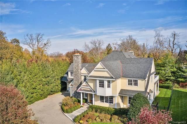 22 Malysana Lane, New Rochelle, NY 10805 (MLS #H6083173) :: McAteer & Will Estates | Keller Williams Real Estate