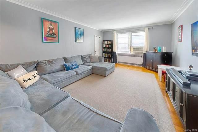 3017 Riverdale Avenue 5F, Bronx, NY 10463 (MLS #H6083185) :: Nicole Burke, MBA | Charles Rutenberg Realty