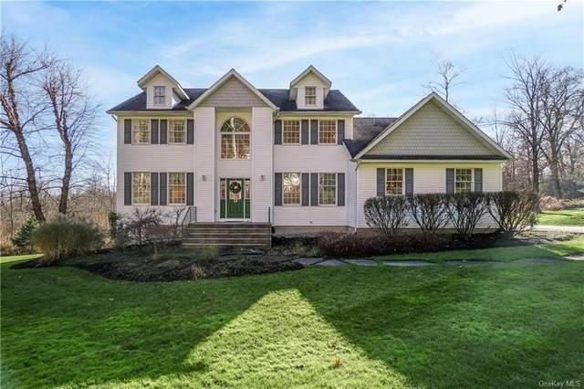 58 S Mountain Road, New City, NY 10956 (MLS #H6083186) :: Mark Boyland Real Estate Team