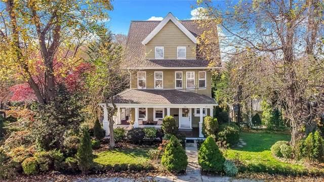 26 Pershing Avenue, New Rochelle, NY 10801 (MLS #H6083190) :: McAteer & Will Estates | Keller Williams Real Estate