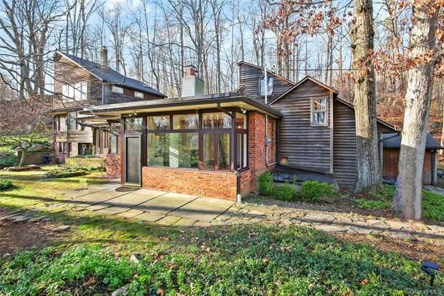 22 Elizabeth Place, Armonk, NY 10504 (MLS #H6083194) :: Mark Boyland Real Estate Team