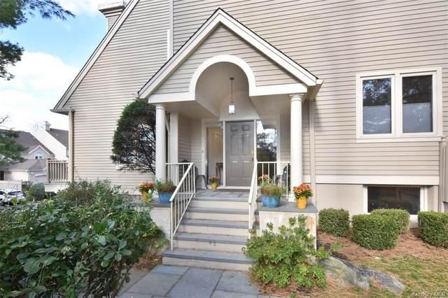 221 Boulder Ridge Road, Scarsdale, NY 10583 (MLS #H6083204) :: Nicole Burke, MBA | Charles Rutenberg Realty