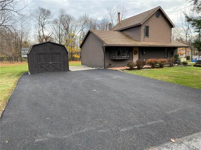10 Halvorsen Road, Cornwall, NY 12518 (MLS #H6083225) :: McAteer & Will Estates | Keller Williams Real Estate