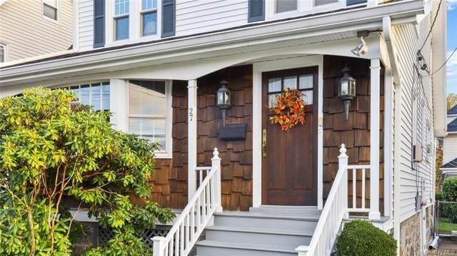 27 Lorenz Avenue, New Rochelle, NY 10801 (MLS #H6083229) :: McAteer & Will Estates | Keller Williams Real Estate