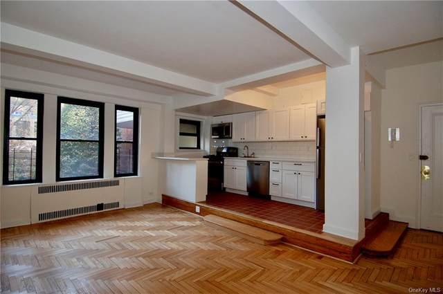 57 Park Terrace East B19, Newyork, NY 10034 (MLS #H6083236) :: McAteer & Will Estates | Keller Williams Real Estate