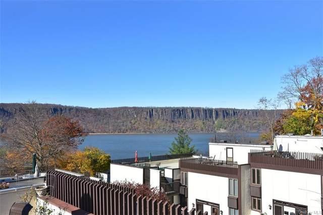 1200 Warburton Avenue #45, Yonkers, NY 10701 (MLS #H6083262) :: Mark Seiden Real Estate Team