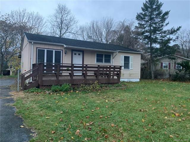 4 Seward Drive, Warwick, NY 10990 (MLS #H6083280) :: McAteer & Will Estates | Keller Williams Real Estate