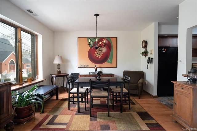 109 High Avenue #202, Nyack, NY 10960 (MLS #H6083286) :: RE/MAX RoNIN