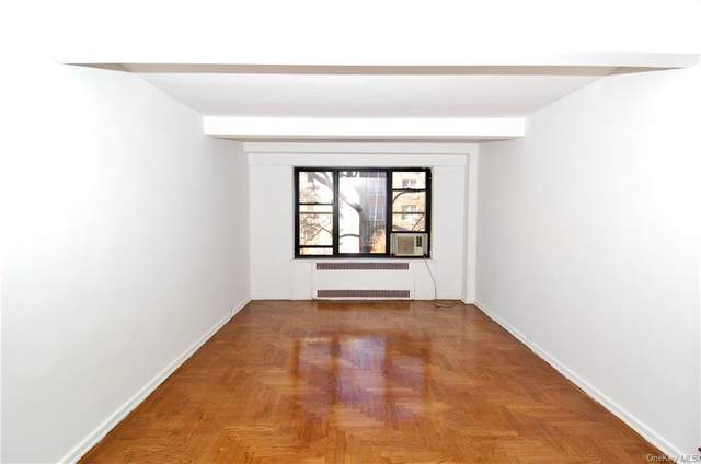 62 Park Terrace West A39, Newyork, NY 10034 (MLS #H6083289) :: McAteer & Will Estates | Keller Williams Real Estate