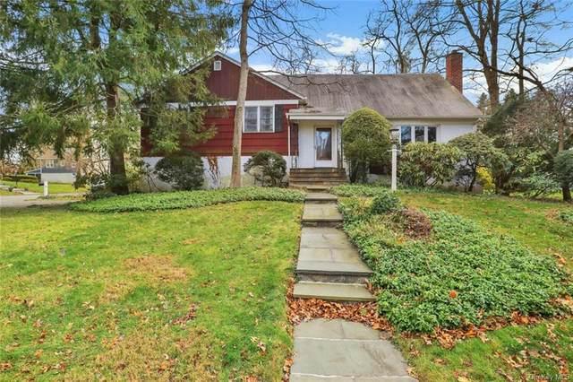 79 Stanton Circle, New Rochelle, NY 10804 (MLS #H6083298) :: McAteer & Will Estates | Keller Williams Real Estate