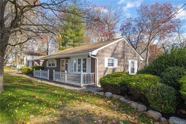 14 Villa Road, Pearl River, NY 10965 (MLS #H6083307) :: McAteer & Will Estates   Keller Williams Real Estate