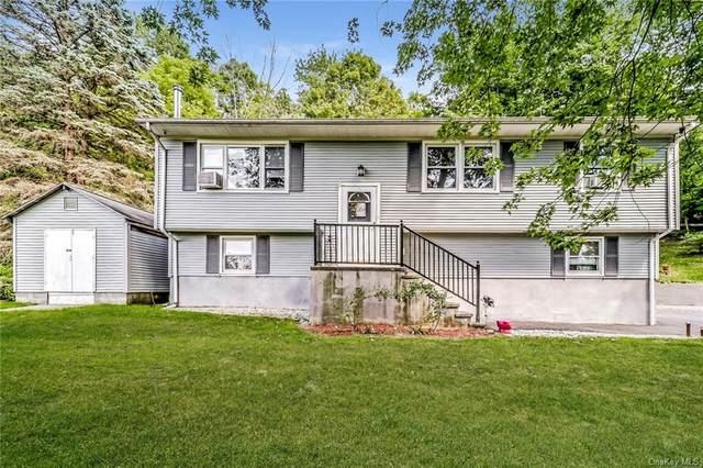140 Barrett Hill Road, Carmel, NY 10512 (MLS #H6083313) :: William Raveis Baer & McIntosh