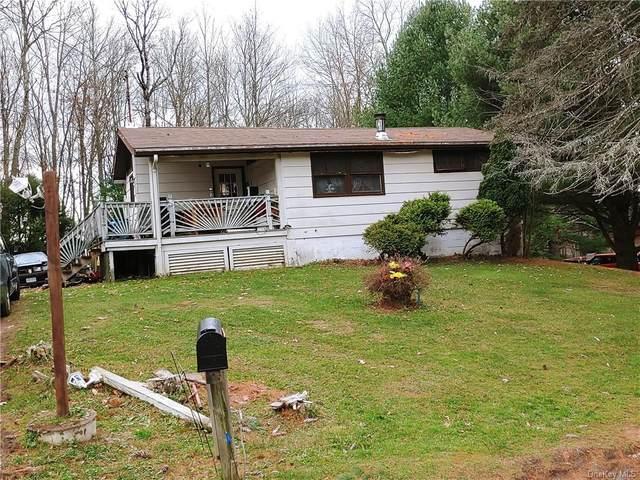 34 Miles & Marguerite Lane, Fallsburg, NY 12733 (MLS #H6083336) :: McAteer & Will Estates   Keller Williams Real Estate