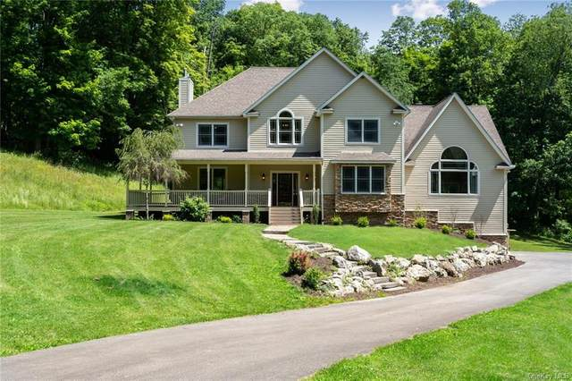 31 Sandfort Lane, Warwick, NY 10990 (MLS #H6083343) :: Mark Seiden Real Estate Team