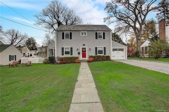151 Rosehill Avenue, New Rochelle, NY 10804 (MLS #H6083353) :: McAteer & Will Estates | Keller Williams Real Estate