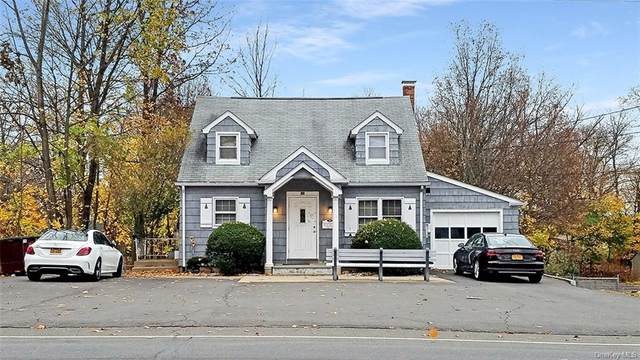 286 N Middletown Road, Pearl River, NY 10965 (MLS #H6083375) :: William Raveis Baer & McIntosh