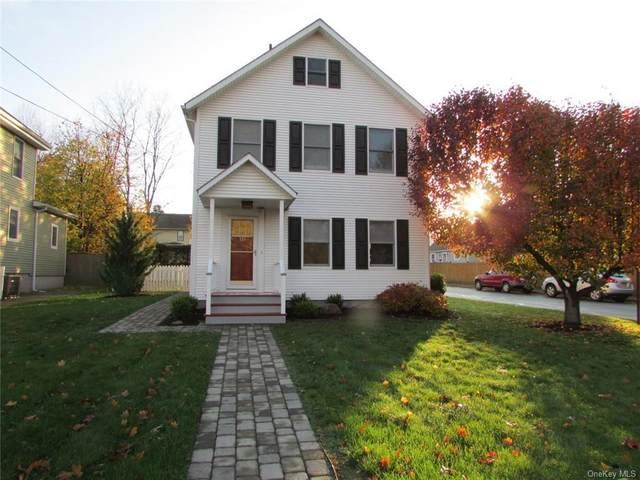 195 Willow Avenue, Cornwall, NY 12518 (MLS #H6083384) :: McAteer & Will Estates | Keller Williams Real Estate