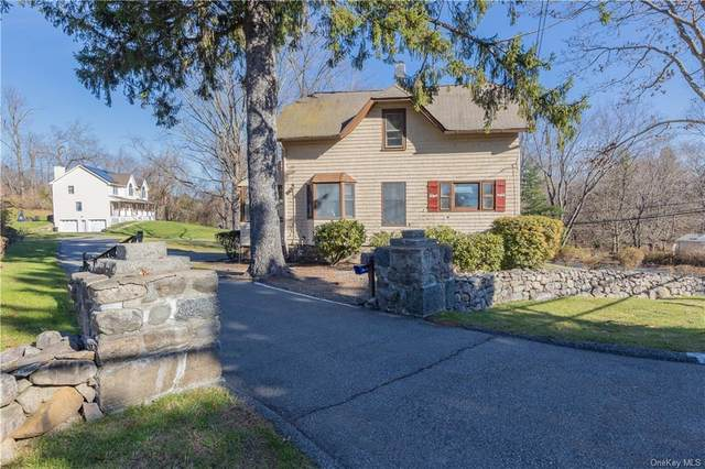 61 Montebello Road, Suffern, NY 10901 (MLS #H6083385) :: McAteer & Will Estates | Keller Williams Real Estate
