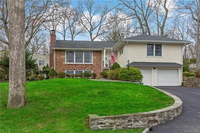 339 Old Colony Road, Hartsdale, NY 10530 (MLS #H6083391) :: RE/MAX RoNIN