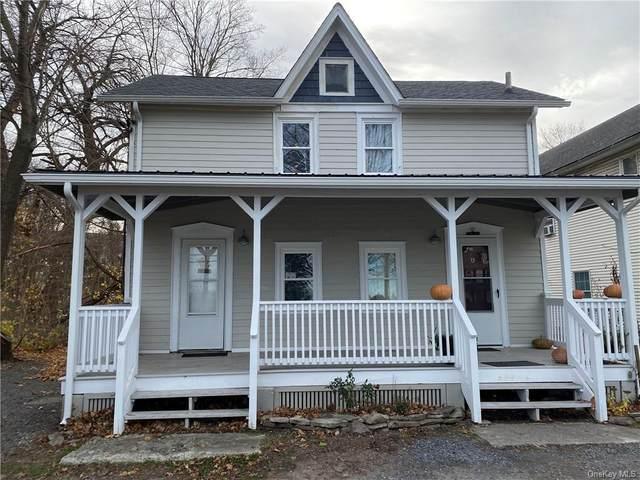 22 Pulaski Highway, Pine Island, NY 10969 (MLS #H6083393) :: Mark Seiden Real Estate Team