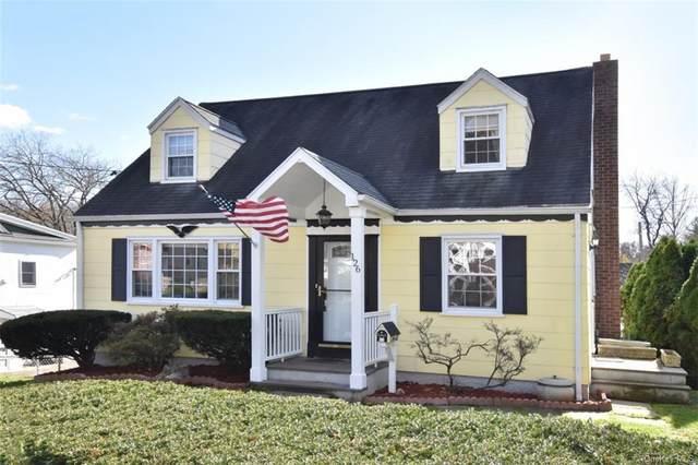 126 Fairmont Avenue, Hastings-On-Hudson, NY 10706 (MLS #H6083406) :: McAteer & Will Estates | Keller Williams Real Estate
