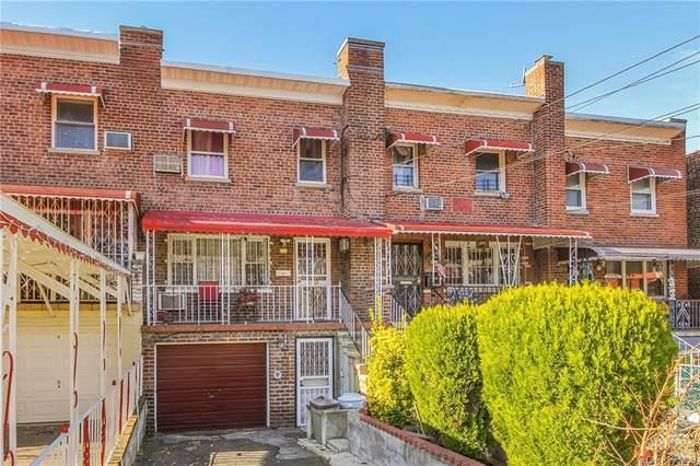 3033 Matthews Avenue, Bronx, NY 10467 (MLS #H6083484) :: McAteer & Will Estates | Keller Williams Real Estate