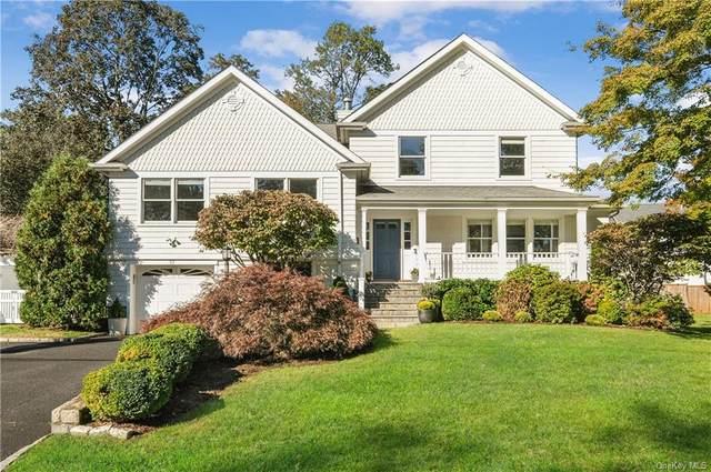 57 Claremont Avenue, Rye, NY 10580 (MLS #H6083514) :: McAteer & Will Estates | Keller Williams Real Estate