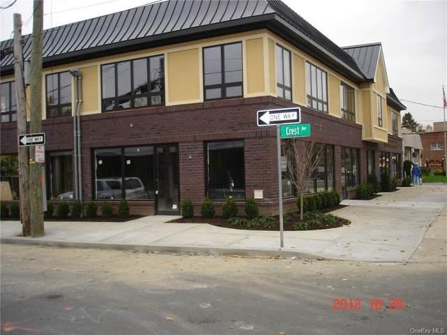 453 White Plains Road, Eastchester, NY 10709 (MLS #H6083536) :: William Raveis Baer & McIntosh
